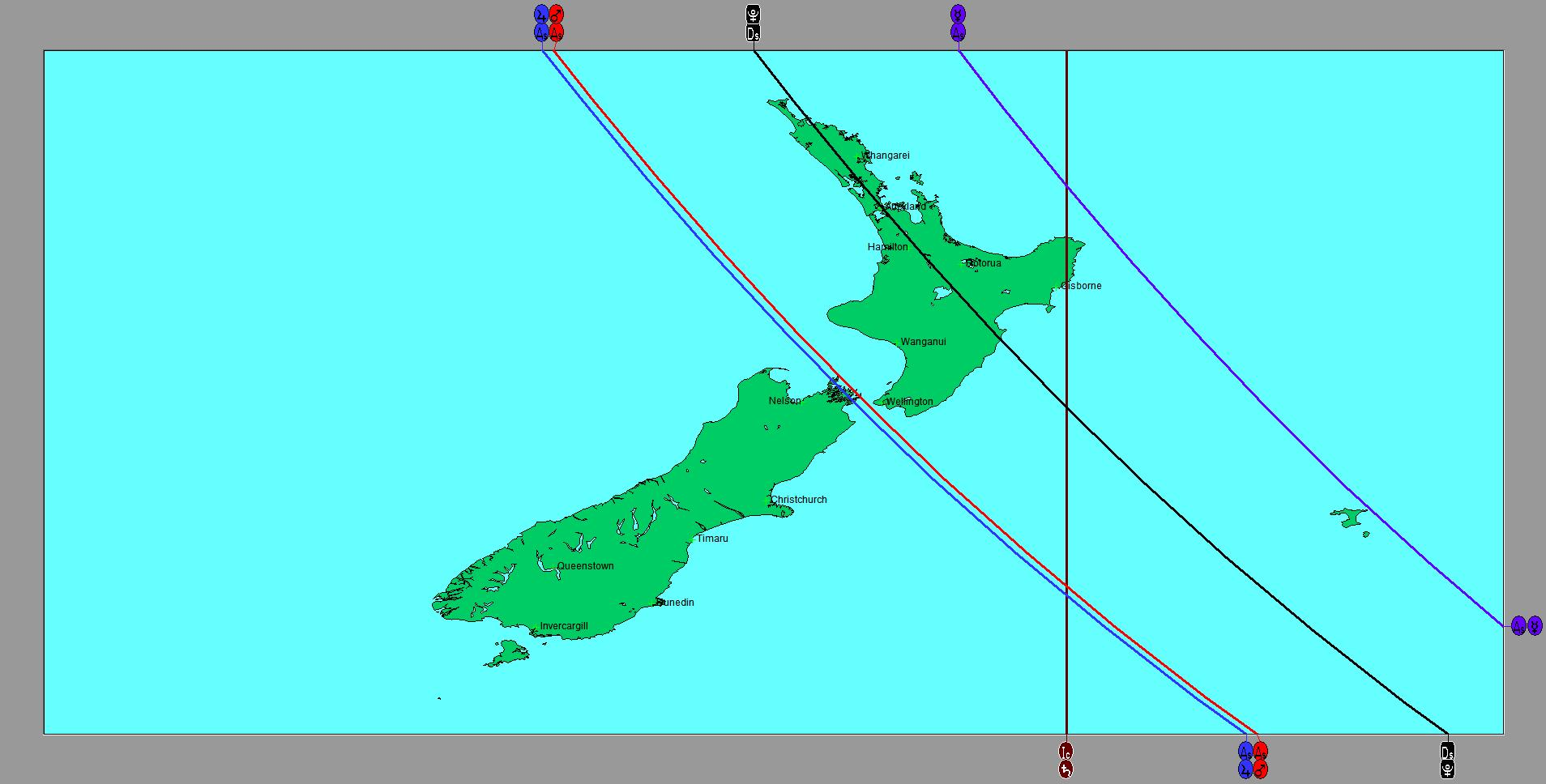 Cook Strait earthquakes