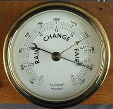 Limitations of the barometer