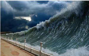 The Inconvenient Truth about Tsunamis